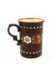 """Чашка чайна """"Вишенька"""", 350мл"""