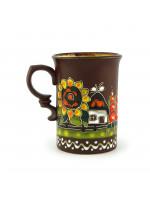 """Чашка чайная """"Хуторок"""" 350 мл"""