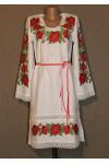 Платье «Красные маки» new