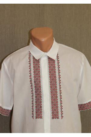 """Подростковая рубашка """"Возрождение"""" КР"""