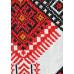 Рушник з традиційним українським орнаментом