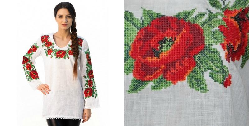 12 найпопулярніших жіночих вишиванок від ЕТНОХАТИ aedc007254165