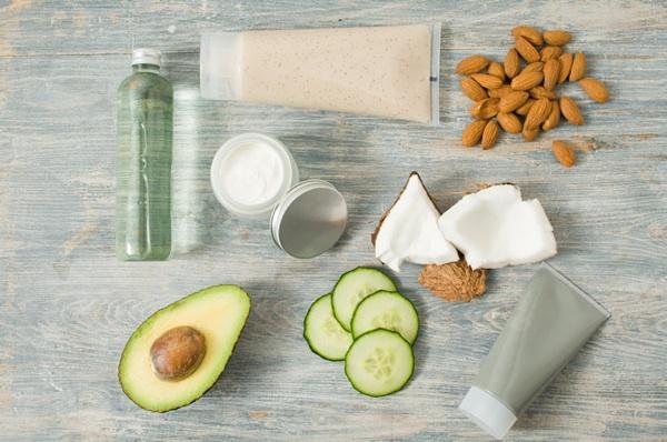 Натуральная косметика: забота природы о вашем здоровье