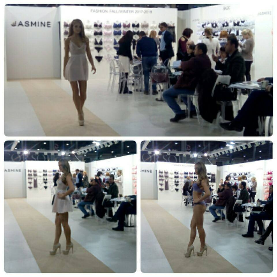 Фестиваль моди Kyiv FASHION 2017 517018463acd7