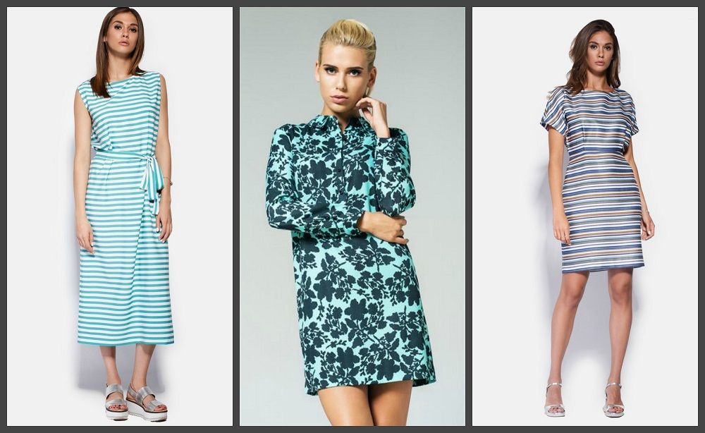 Готуємося до весни  огляд модних трендів 972e424144a0d