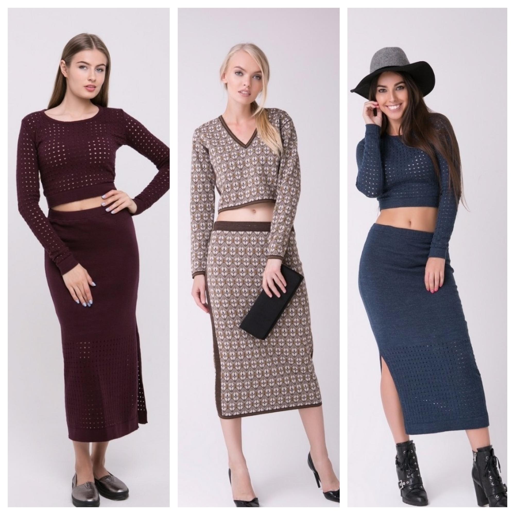 Модні тенденції в одязі  осінь – зима 2017–2018 5d2222fa4018d