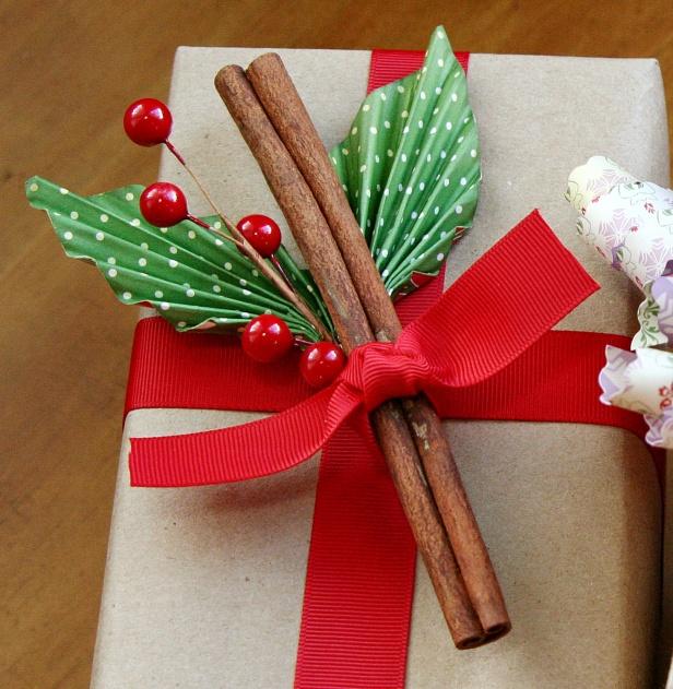 Как сделать декоративные подарки 578