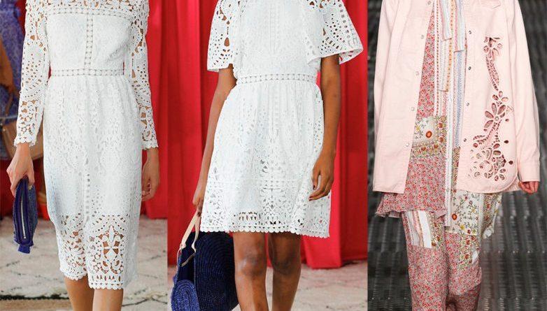 Вишивка «Рішельє»  аристократичне походження та сучасне втілення в модних  тенденціях 2a6b9ed969fff