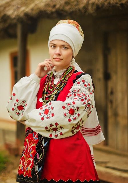 30a29ffb2073 Традиционные черты украинской национальной одежды