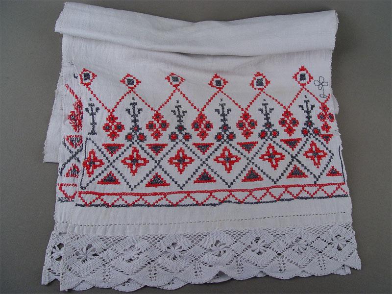 Основные традиционные символы и системы знаков в вышивках украинских ... 2812d22c3ffef