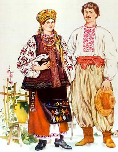 Національні особливості українського костюма 9f8990793b3ff