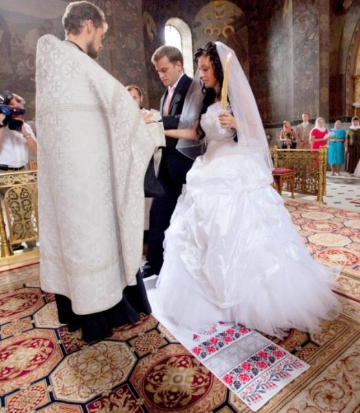 Весільні рушники - обереги родини 5dcc5487dba95