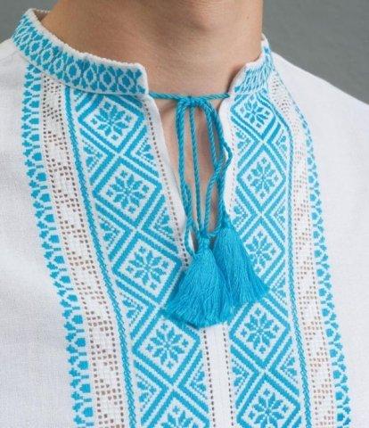 Сорочка-вишиванка для чоловіків 1a393cb24db74