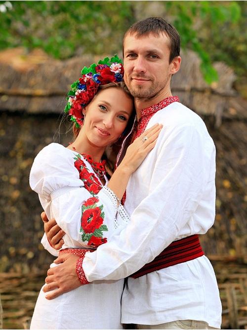 Українські весільні звичаї 43fe62c2f2d37
