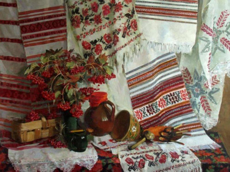 Історія і традиції української вишивки 6e2ee89368cfc