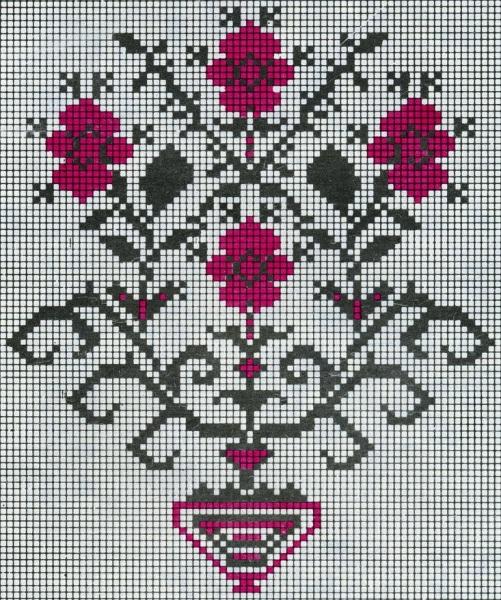 Вазон з квіткою і Берегиня 8089ae81f431c