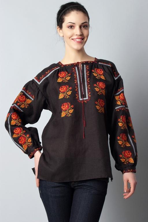 Однак такі сорочки існували і раніше в українському одязі. Вони мають свій  символічний зміст. 23e334471afb5