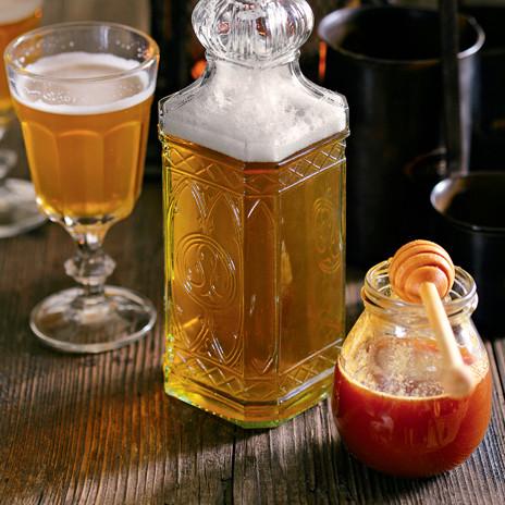 Напитки на меду рецепты с