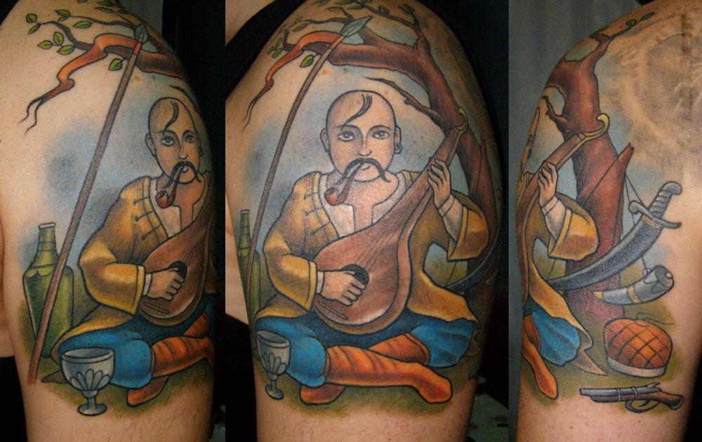 ᐈ Тату фотографии, рисунки татуювання | скачать на Depositphotos® | 630x1000